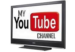 My Youtube Channel 2